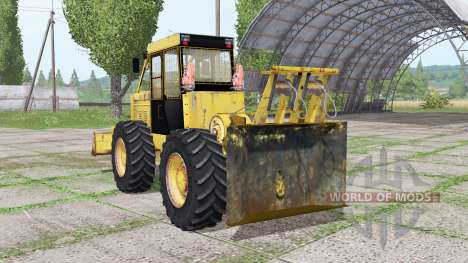 LKT 81 Turbo for Farming Simulator 2017