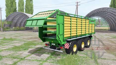 JOSKIN Silospace 26-50 for Farming Simulator 2017