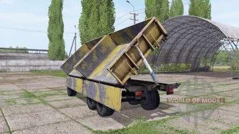 3-PTS-12 for Farming Simulator 2017
