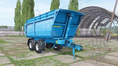 PS 15B for Farming Simulator 2017