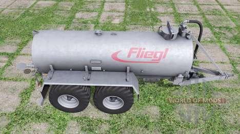 Fliegl VFW 14000 Tandem for Farming Simulator 2017