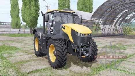JCB Fastrac 8330 for Farming Simulator 2017