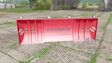 Stegemann STS 270-430 for Farming Simulator 2017