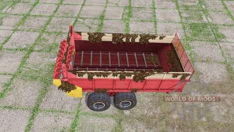 PRT 10 for Farming Simulator 2017