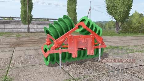 Holaras Stego 285-Pro for Farming Simulator 2017