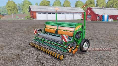 AMAZONE D9 3000 Super for Farming Simulator 2015