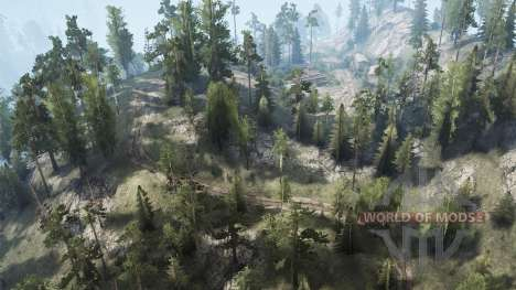 Tula for Spintires MudRunner