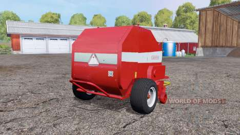 SIPMA Z276-1 for Farming Simulator 2015