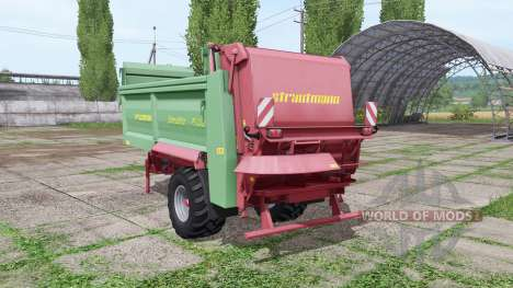 Strautmann MS 1201 for Farming Simulator 2017