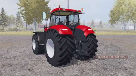 Case IH Puma 230 CVХ for Farming Simulator 2013