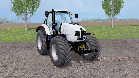 Lamborghini Mach 230 T4i VRT grey for Farming Simulator 2015