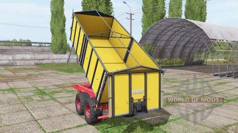 Kroger TKD 302 for Farming Simulator 2017