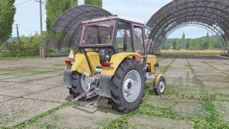 URSUS C-360 dynamic hoses for Farming Simulator 2017