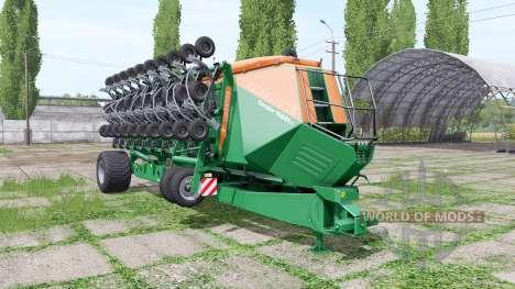 AMAZONE Condor 15001 direktsaat v1.1.0.1 for Farming Simulator 2017