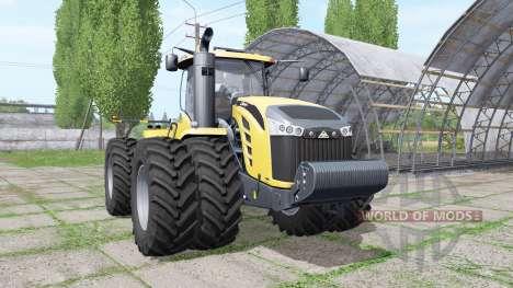 Challenger MT955E for Farming Simulator 2017