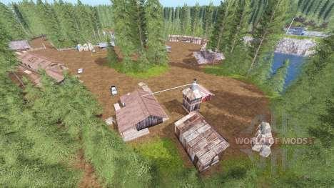 Grove for Farming Simulator 2017