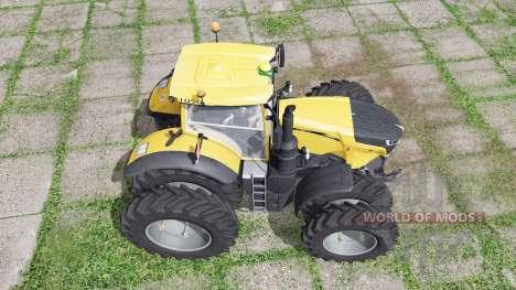 Challenger 1050 Vario for Farming Simulator 2017