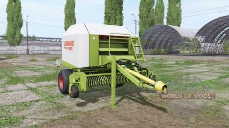 CLAAS Rollant 250 RotoCut v2.4 for Farming Simulator 2017