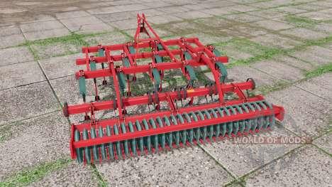 Kverneland CLC 400 pro for Farming Simulator 2017