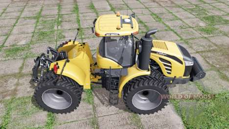 Challenger MT965E Firestone duals v2.0 for Farming Simulator 2017