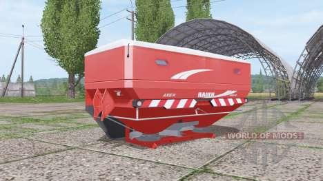 RAUCH AXIS H 50.2 EMC W for Farming Simulator 2017