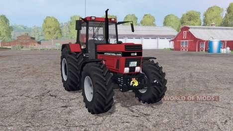 Case International 1455 XL for Farming Simulator 2015