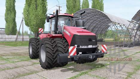 Case IH Steiger 550 for Farming Simulator 2017