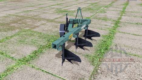 PLN 3-35 for Farming Simulator 2017