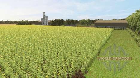The estate v2.0 for Farming Simulator 2017