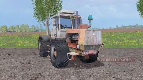 T 150K for Farming Simulator 2015