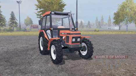 Zetor 5340 for Farming Simulator 2013