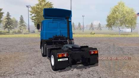 MAZ 5432 for Farming Simulator 2013