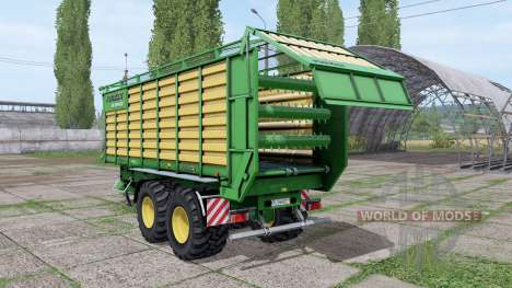 JOSKIN Silospace 22-45 v1.1.2.3 for Farming Simulator 2017