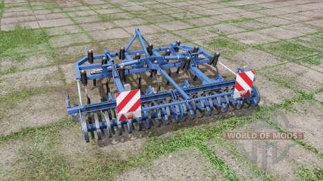 KOCKERLING Trio 400 for Farming Simulator 2017