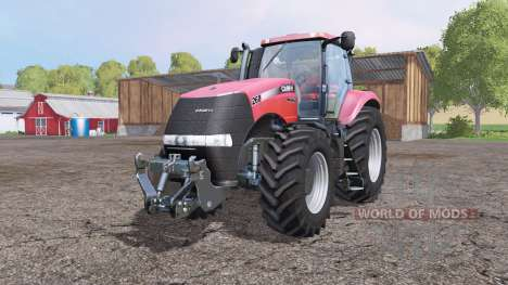 Case IH Magnum 260 CVX for Farming Simulator 2015