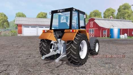 Renault 95.14 TX for Farming Simulator 2015