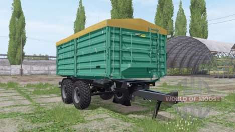 Oehler OL TDK 200 for Farming Simulator 2017