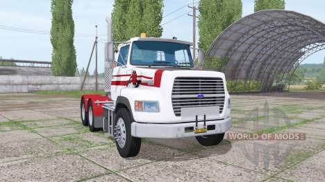Ford LTA 9000 Aeromax for Farming Simulator 2017
