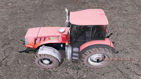 Belarus 3022ДЦ.1 for Farming Simulator 2015