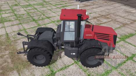 Kirovets K 744Р4 for Farming Simulator 2017