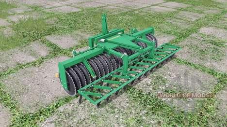 Kerner FPcw 6530 for Farming Simulator 2017