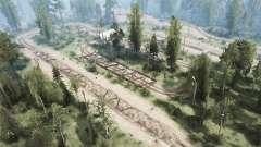 AWD trails