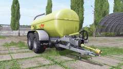 Fliegl Poly Line 18.500 v1.3 for Farming Simulator 2017