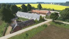 Goddenstedt v2.0 for Farming Simulator 2017