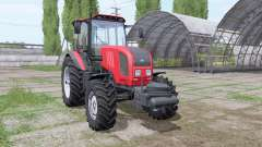 Belarus 1822 v1.2.1 for Farming Simulator 2017