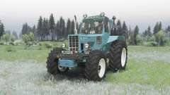 MTZ-82 Belarus for Spin Tires