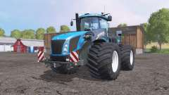 New Holland T9.565 SuperStreet for Farming Simulator 2015