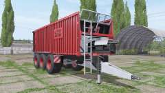 Fliegl ASW 381 ALU-TEC for Farming Simulator 2017