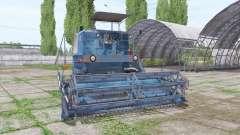 Bizon Z056 Super old for Farming Simulator 2017