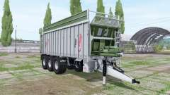 Fliegl Gigant ASW 288 v2.0 for Farming Simulator 2017